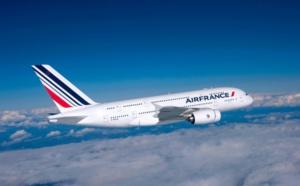 Delta Airlines et China Eastern entrent au capital d'Air France