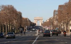 Les monuments nationaux attirent toujours plus de touristes français et étrangers