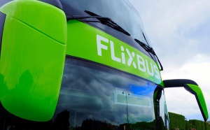 Autocars : Flixbus signe un partenariat avec Babbel