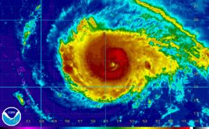 Ouragan Irma : Thomas Cook Belgium envoie une équipe d'intervention