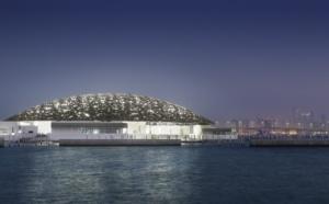 Emirats Arabes Unis : le Louvre Abu Dhabi ouvrira le 11 novembre 2017