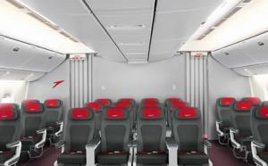 Austrian Airlines ouvre les ventes pour sa nouvelle classe Premium Economy
