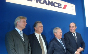 Low cost : Air France fait machine arrière pour la clientèle moyen courrier
