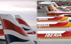 Fusion British/Iberia : vers un triumvirat mondial du transport aérien