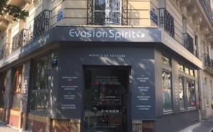 EvasionSpirit ouvre une 3e agence et recrute en CDI