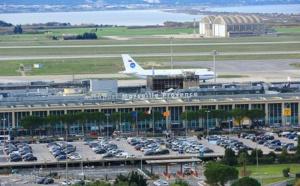 L'aéroport Marseille Provence va toujours plus haut