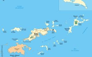 Iles Vierges Britanniques : 5 morts suite au passage de l'ouragan Irma