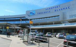 Aéroport Toulouse-Blagnac : +23,1% de trafic passager en août 2017