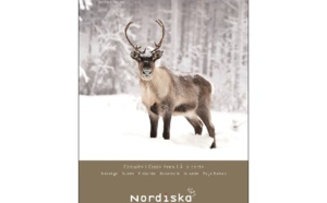 Nordiska sort une brochure pour l'hiver 2017/2018