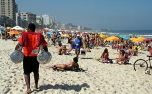 Brésil : les enjeux de la sécurité sous-tendent l'avenir du pays