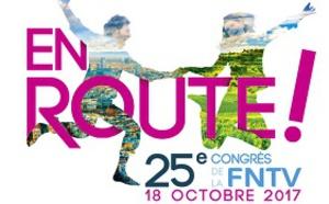 """La FNTV """"en route"""" pour son 25e congrès !"""