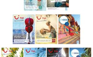 Saison 2017/2018 : TUI siffle le coup d'envoi et dévoile ses nouveautés