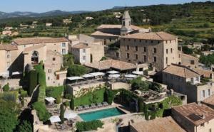 Vaucluse : l'hôtel 5 étoiles Crillon le Brave vendu