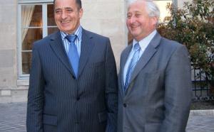 Séville : quel avenir pour l'union Afat Voyages Selectour ?