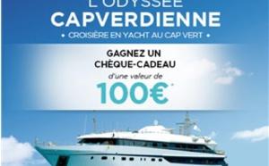 """Héliades : challenge de ventes autour de """"L'odyssée Capverdienne"""""""