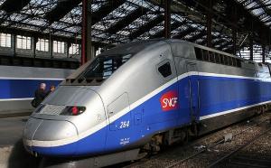 La SNCF travaille sur un train à grande vitesse à vocation européenne