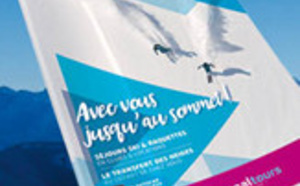 Nationaltours édite le nouveau catalogue Alpes Express
