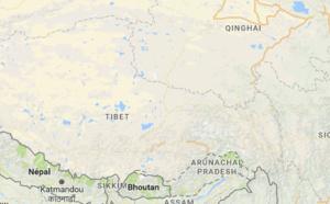 Tibet : la Chine va fermer la région aux étrangers pendant le congrès 2017 du PC