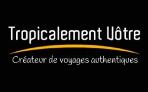Lyon : l'agence Tropicalement Vôtre déménage