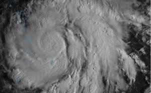 Ouragan Maria : Saint-Martin et Saint-Barthélemy placées en vigilance orange