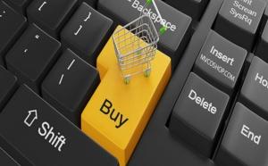 E-commerce : les ventes sur l'internet mobile progresse de 30% par an