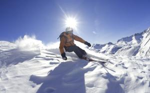 Ski : les stations des Alpes Maritimes annoncent des nouveautés