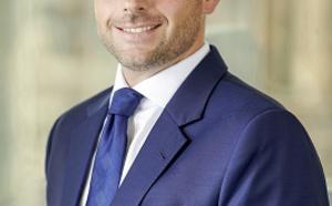 Mövenpick Hotels & Resorts : Julien Bonafous nommé vice-président des ventes
