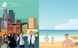 Les MOOC de Tourism Academy intègrent l'ESTHUA