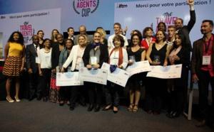 Travel Agents Cup : Delphine Decle (Voyages Jancarthier) remporte à nouveau la compétition
