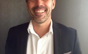Solea : Loïc Prouff nommé responsable commercial Paris et Île-de-France