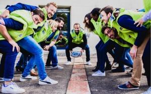"""Couleur Rugby : """"Nous visons 4 000 ventes pour la Coupe du monde de rugby au Japon"""""""