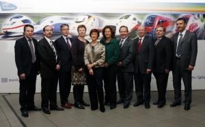 Railteam se ramifie en accords bilatéraux