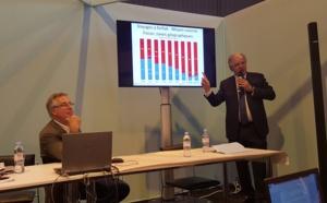 Été 2017 : l'activité vols secs tire la croissance des voyagistes du SETO