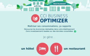 Tourisme durable : la CCI France lance un nouvel outil d'accompagnement pour les pros