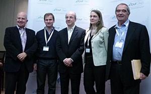 Partenariat : TourCom rejoint Havas et Carlson Wagonlit France !