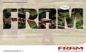 ''Voyages Lointains'' : 21 agents de voyages récompensés par FRAM