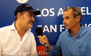 "Feeding easyJet : ""Ça va booster le modèle de La Compagnie"", selon L. Magnin (Vidéo)"