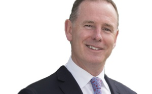 Etihad Aviation Group : Tony Douglas, nouveau PDG du groupe dès janvier 2018