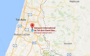 Israël : l'aéroport Ben Gourion de Tel Aviv temporairement fermé pour Kippour