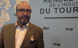 IFTM Top Résa 2017 : «Une très bonne édition» pour F. Lorin