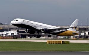 Monarch Airlines laisse plus de 400 000 pax sur le carreau