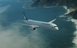 Cathay Pacific booste son programme de vols sur Barcelone, Tel Aviv et Fukuoka