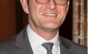Vincent Poulingue nommé DG de l'InterContinental de Porto
