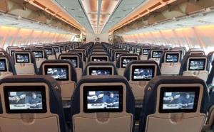 Flotte aérienne : Transat A.T. inc. et Thomas Cook Group Airlines jouent la complémentarité