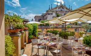 Rome : 9HOTEL COLLECTION acquiert l'hôtel Albergo Cesàri