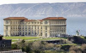 EMBARGO - DITEX 2018 : la vision et l'ambition sud-méditerranéenne dans le collimateur