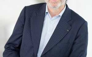 Eric Dulong réélu président de Congrès et Expositions de Bordeaux