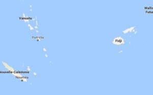 Vanuatu : 3 volcans de plus en plus menaçants