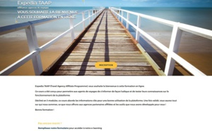 Expedia TAAP lance un e-learning avec plusieurs lots à gagner