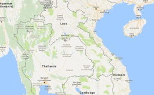 Quai d'Orsay : multiplication des cas de dengue au Laos